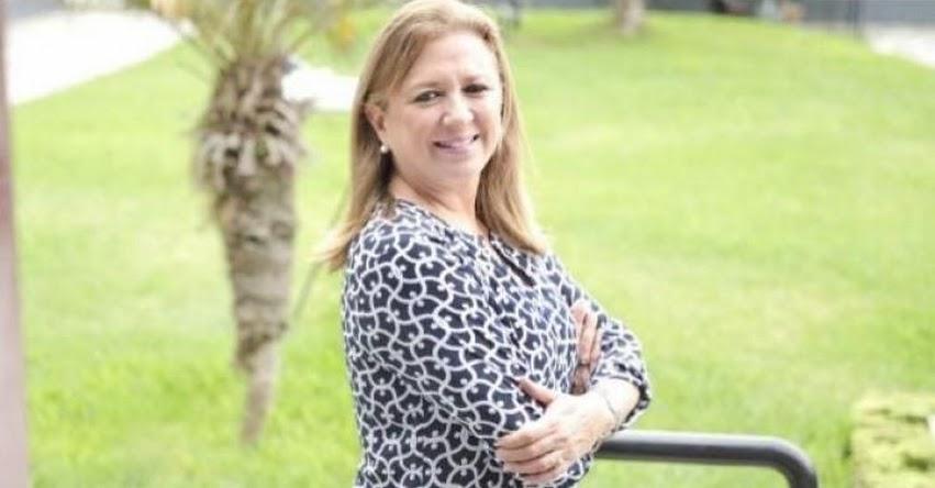 MINEDU designó a María Isabel León como miembro del Consejo Nacional de Educación - CNE (R. M. Nº 608-2017-MINEDU)