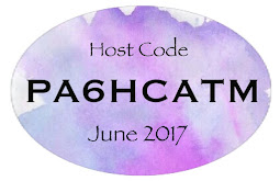 Shop online with me & I'll send you a gift when you use this Host code PA6HCATM