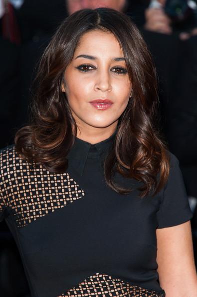 Beauté de la France: Leila Bekhti