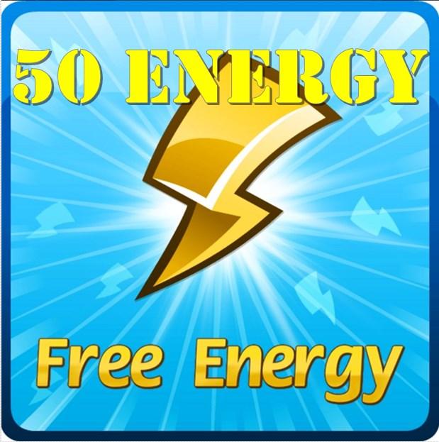 Super City 50 Energias Free