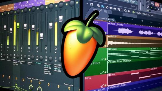 FL Studio Mobile, pembuat musik