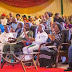 Pastor E.A Adeboye,VP Yemi Osinbajo, Yakubu Gowon and lot more attend presidential Christmas Carol at the State House (Photos)
