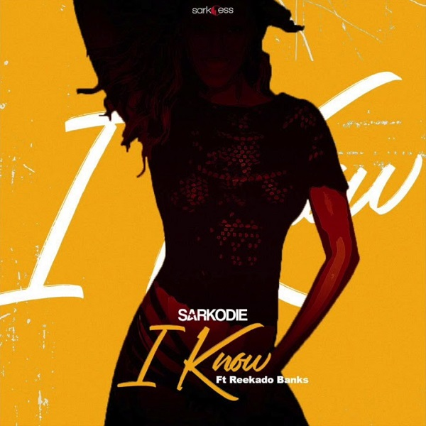 [LG Music] Sarkodie – I Know ft. Reekado Banks