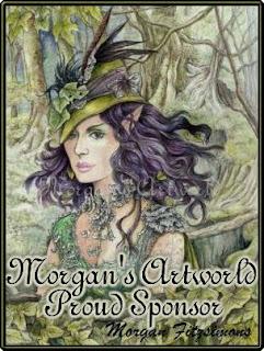 Morgans artworld