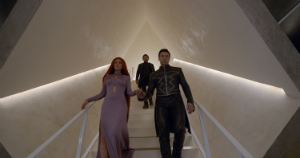 """Marvel's Inhumans review"