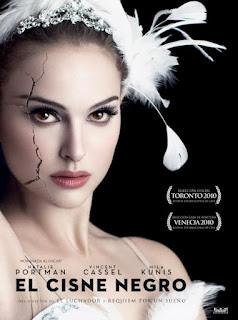 El cisne negro - cartel