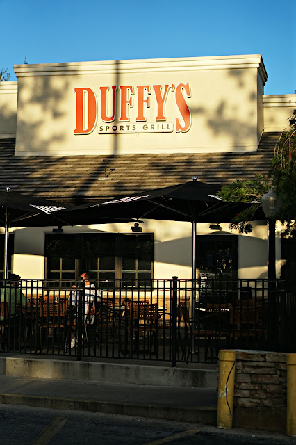 Duffy's Sports Grill Altamonte Springs