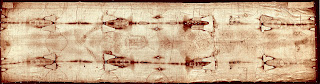 Emanuele Filiberto brought the Shroud of Turin (above) to Turin from Chambery in France