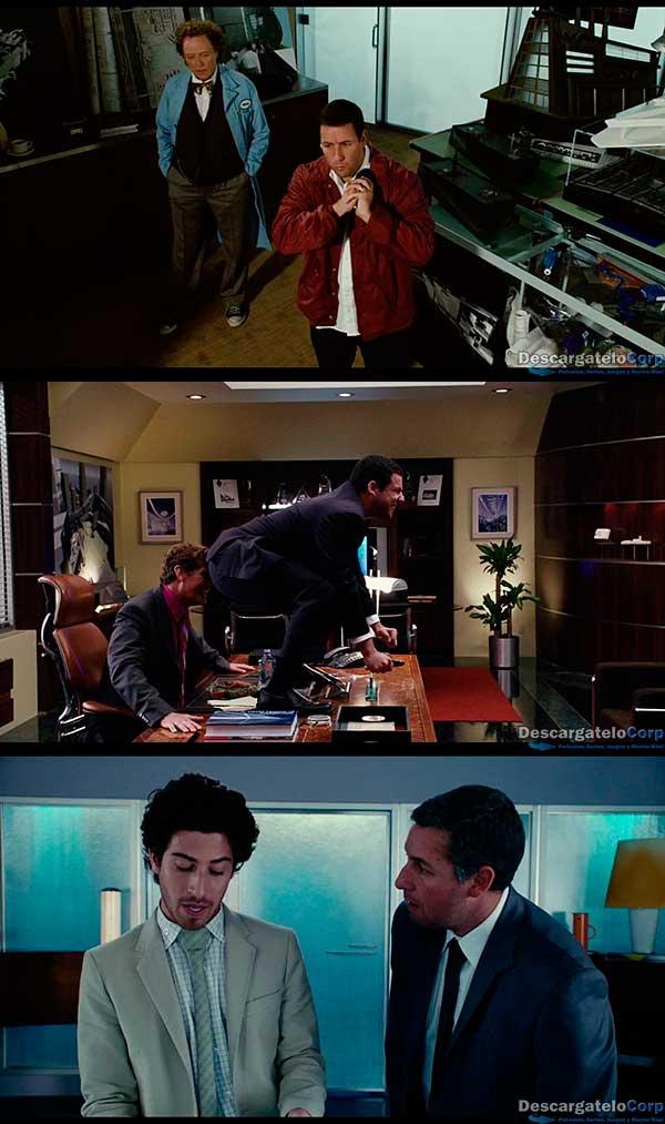 Click Perdiendo el Control HD 1080p Español Latino
