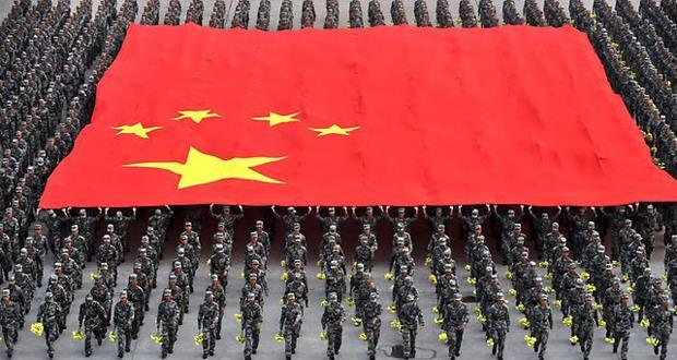 Cách tiếp cận của Mỹ từng tạo điều kiện cho sự trỗi dậy của Trung Quốc