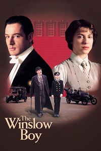 Watch The Winslow Boy Online Free in HD