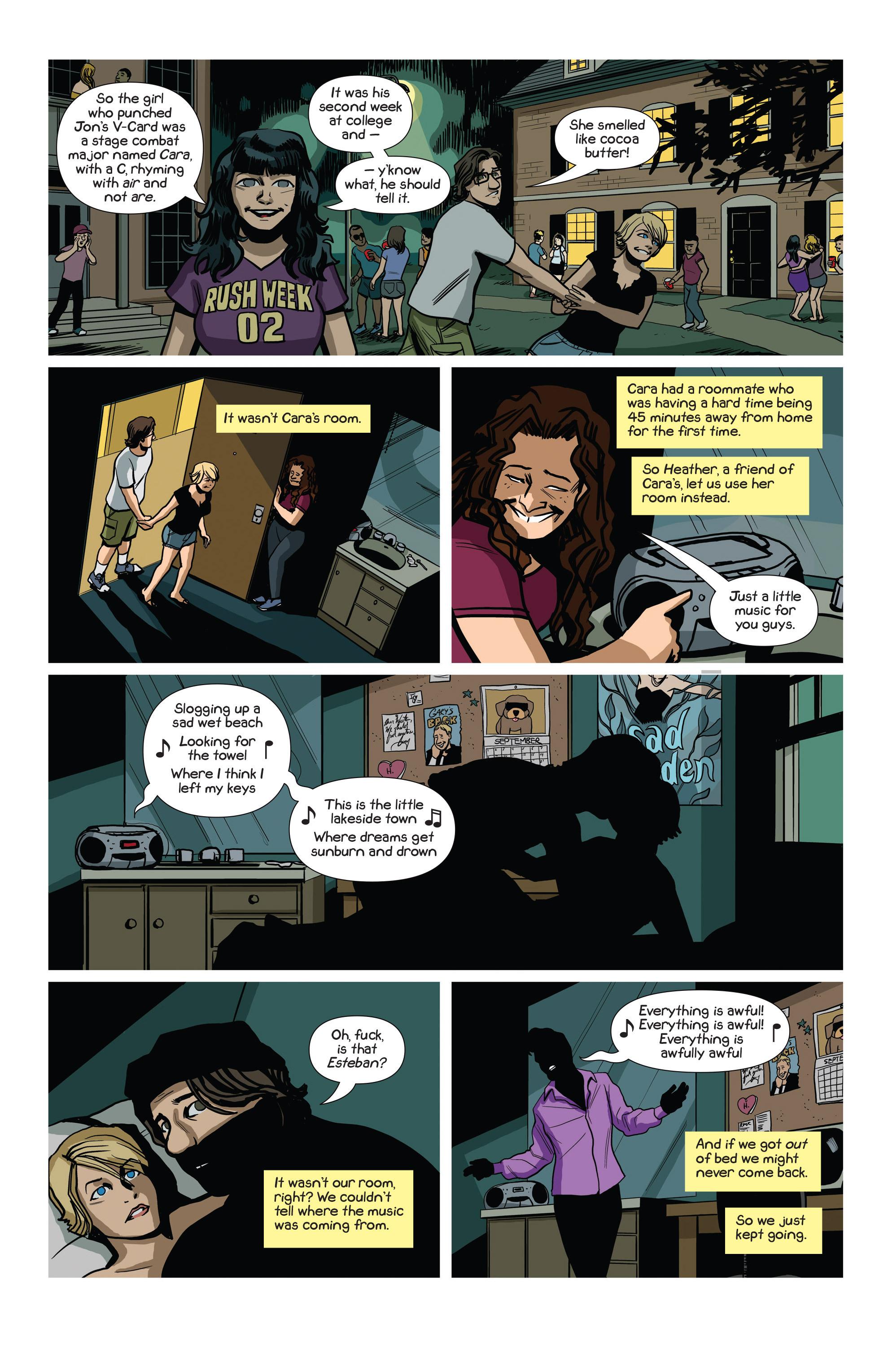 Read online Sex Criminals comic -  Issue # _TPB 1 - 61