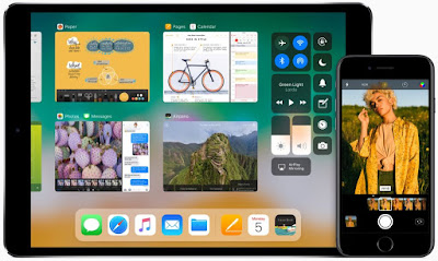 Apple seeds second betas of iOS 11.2.5/tvOS to public beta testers