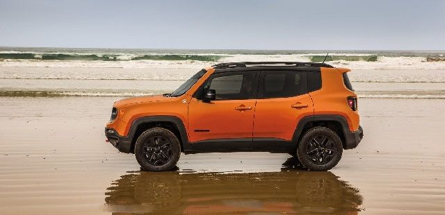 2018 jeep Renegade Consumer Reports