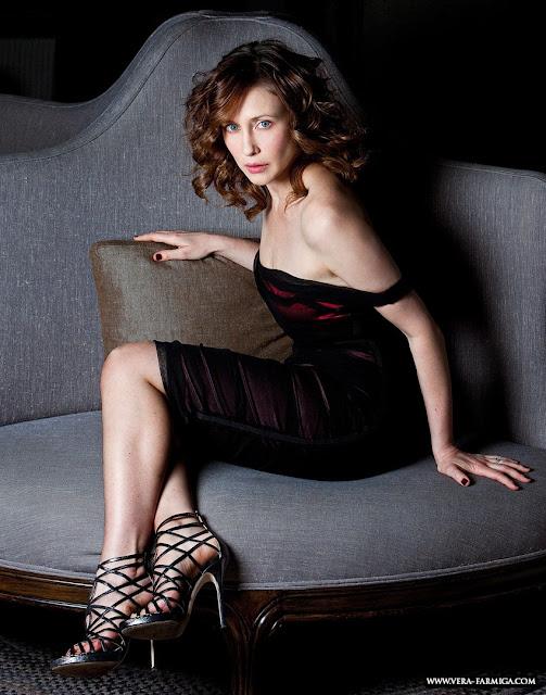 Vera Farmiga Sexy Pics