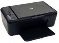 HP Deskjet F2423 Driver Download