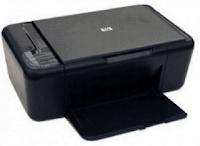 HP Deskjet F2423 Driver Download