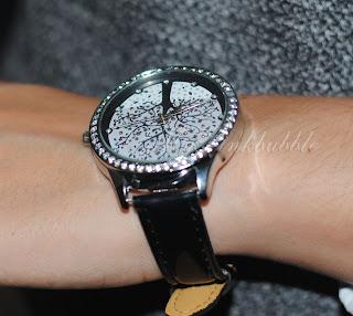 reloj arbol