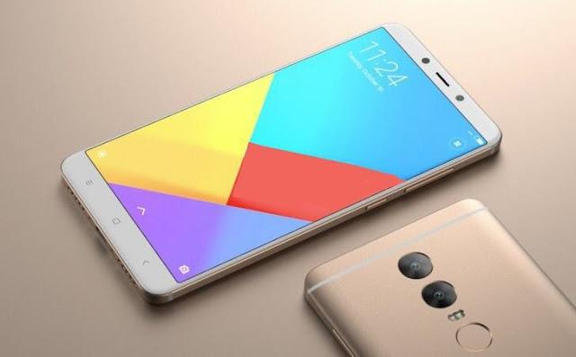Kumpulan Firmware Xiaomi Terlengkap