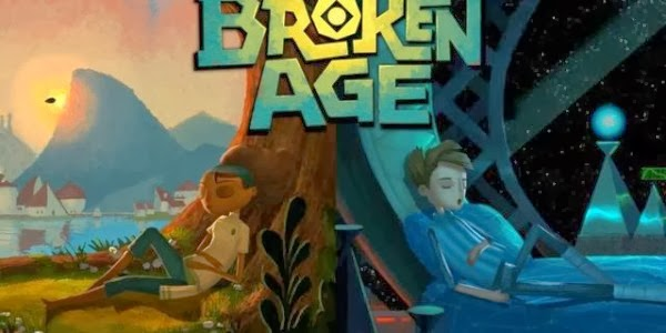 Broken Age PC Full Español