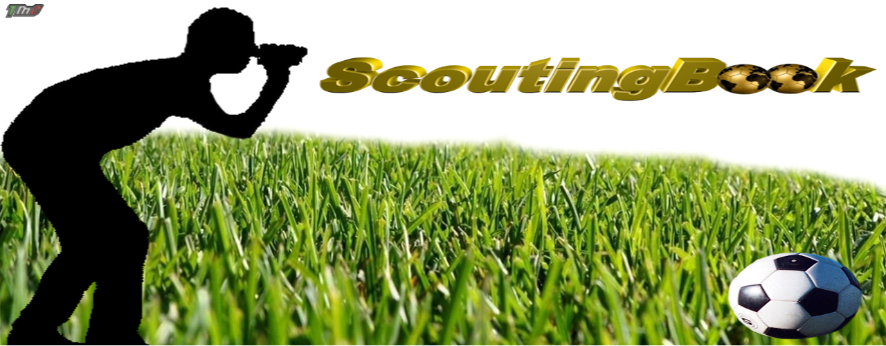 ScoutingBook
