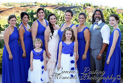 www.LaurasLastingMoments.com