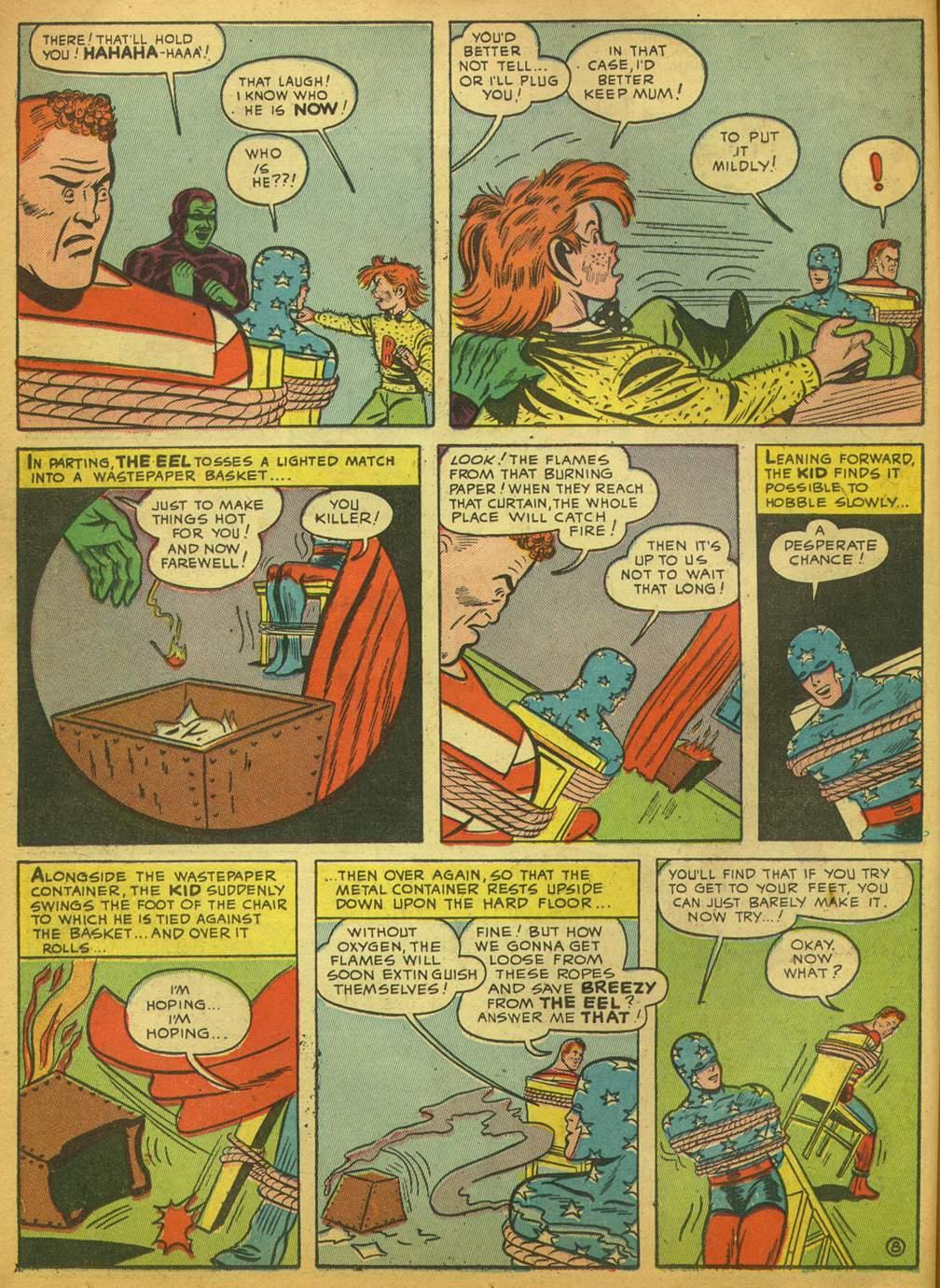 Read online World's Finest Comics comic -  Issue #6 - 50