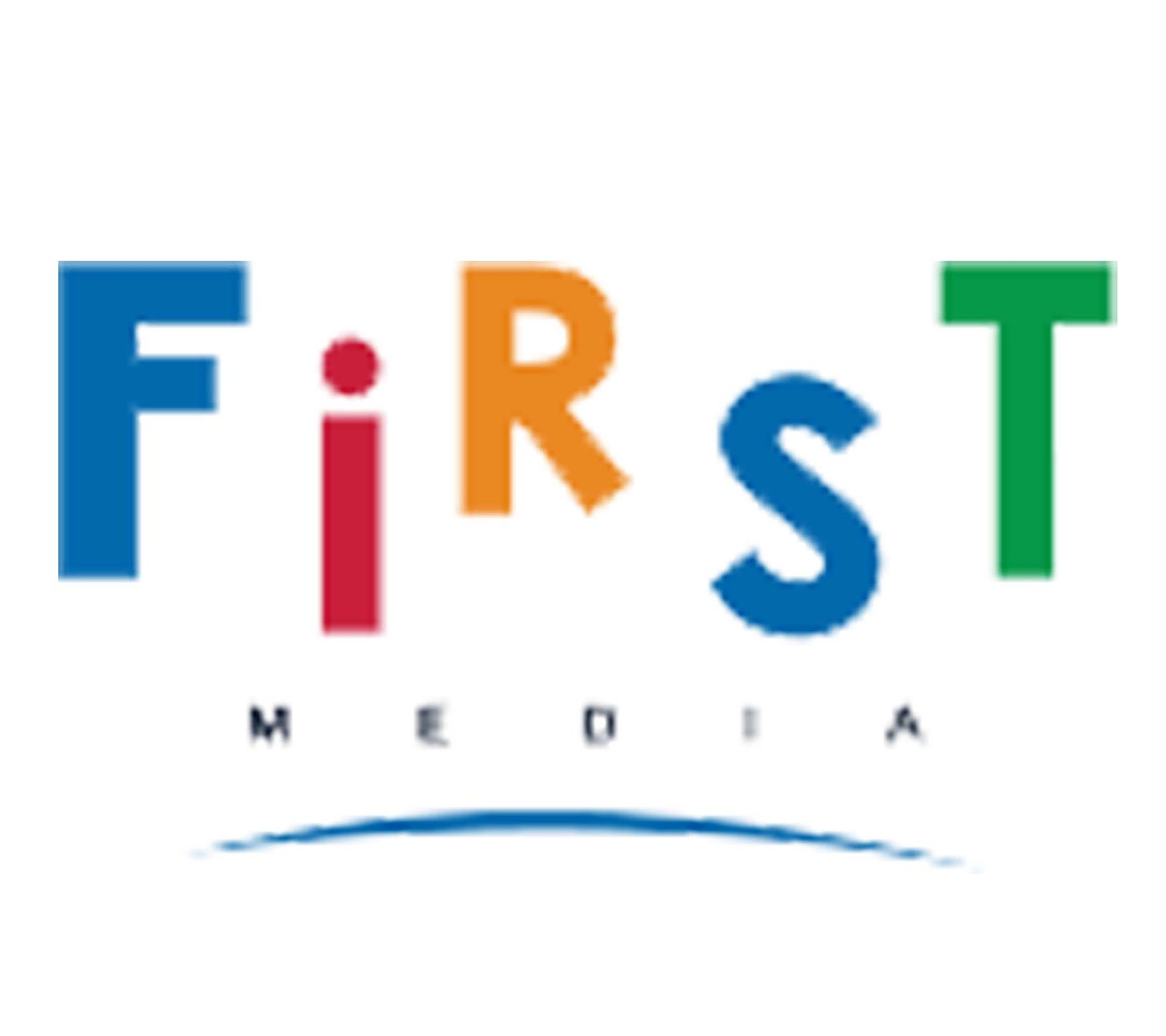 Promo FirstMedia Internet