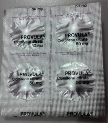 Harga Provula Terbaru 2017 Obat Oligospermia