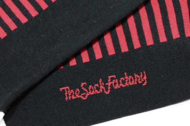 papillons d'onyx papillonsdonyx blog suisse fashion mode the sock factory