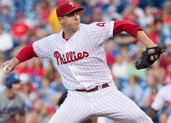 Nick Pivetta helps Phillies to home opener win