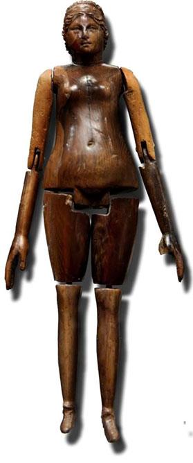 Οι κούκλες του θανάτου: μονόλογοι πλαγγόνων