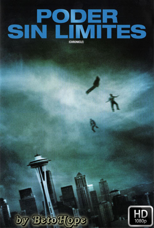 Poder sin Limites [2012] [Latino-Ingles] HD 1080P  [Google Drive] GloboTV