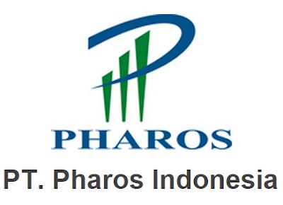 Lowongan Kerja Min.SMA/SMK/D3/S1 Semua Jurusan Rekrutmen Besar-Besaran PT Pharos Indonesia Penerimaan Seluruh Inndonesia