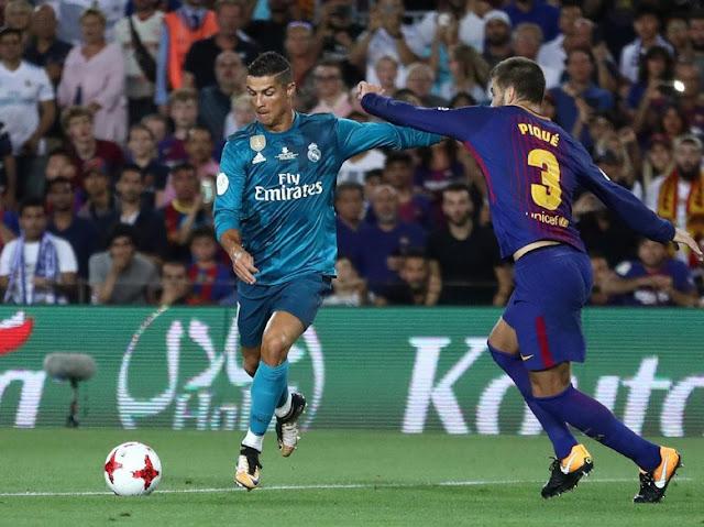 'Ronaldo dari Planet Lain'