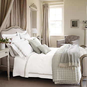 The White Company - Bedroom Competition - Mummy Be Beautiful