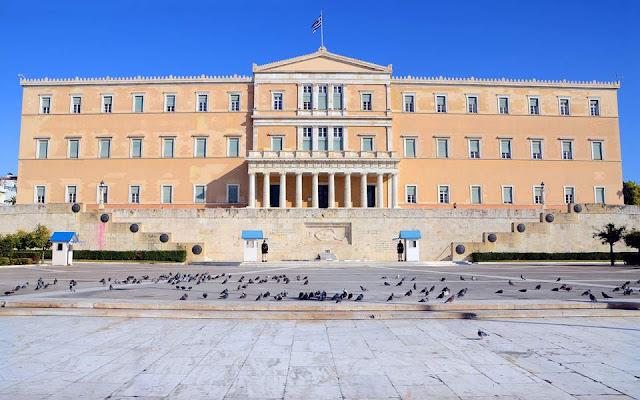 Σκοπιανό: Στάση αναμονής τηρούν τα κόμματα