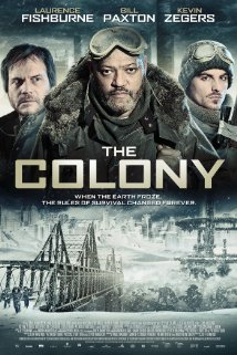 The Colony - Watch The Colony Online Free 2013 Putlocker
