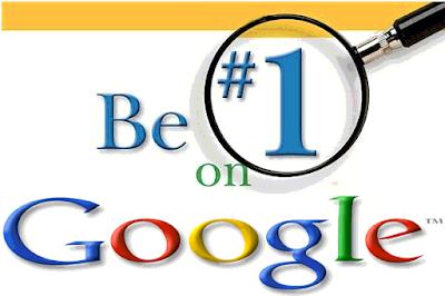 Cara Mudah Membuat Judul Postingan Muncul Dipencarian Google