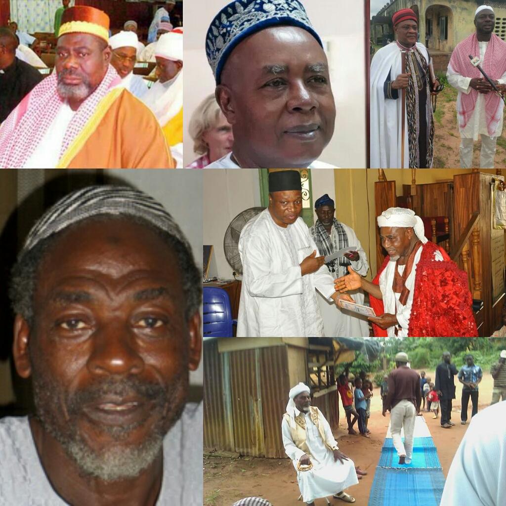 Igbo muslim