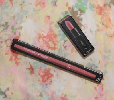 Smashbox Pinky Nude Lip Duo
