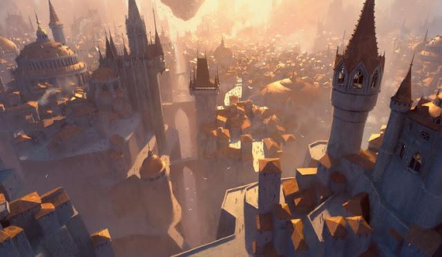 Dungeons & Dragons e Magic: The Gathering em um combo só!