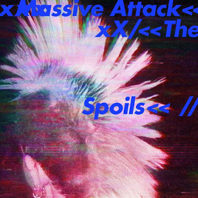 "MASSIVE ATTACK ""The Spoils"", ""Come Near Me"" (ft. GHOSTPOET)"