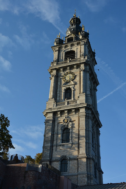 General Mons Belfry