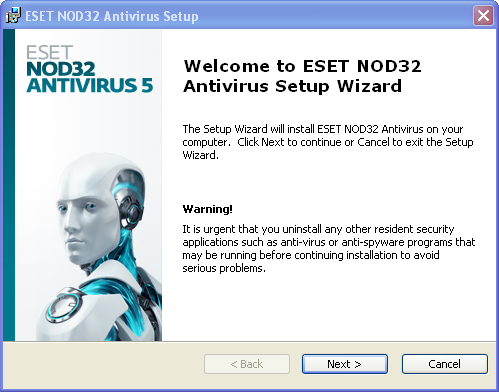 ESET NOD32 AntiVirus.5.+.Crack (32.and.64.Bit) | Key and ...