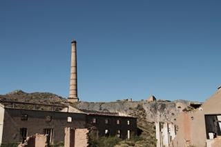 Barrio de los Lavaderos.