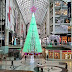 Event Alert: Choir! Choir! Choir! and a HUGE Tree at the Eaton Centre!