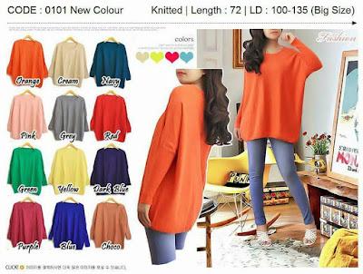 baju blouse harga murah online