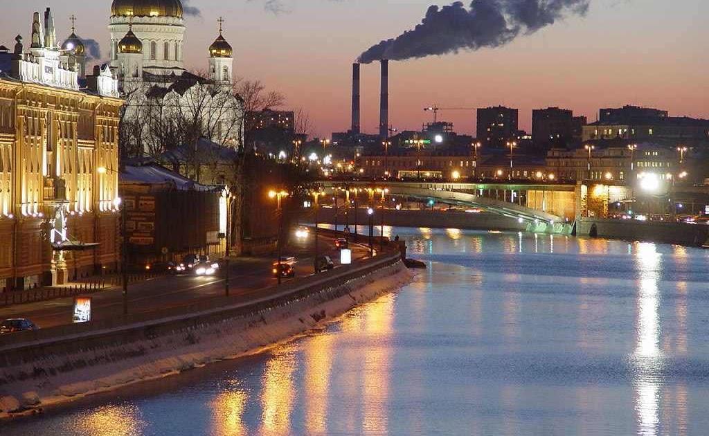 Mosca la tana dei miliardari for Design hotel mosca