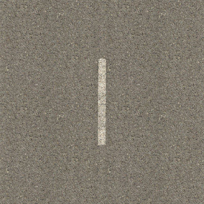 Seamless Road asphalt Surface Texture